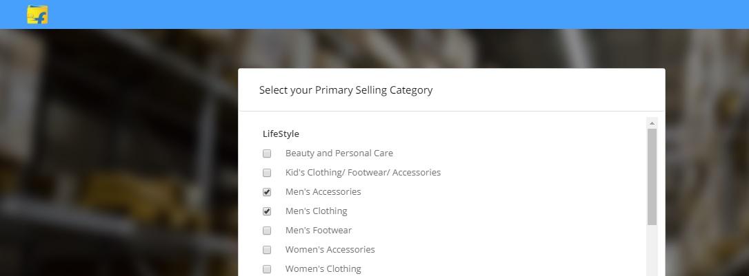 How To Create Seller Account On Flipkart