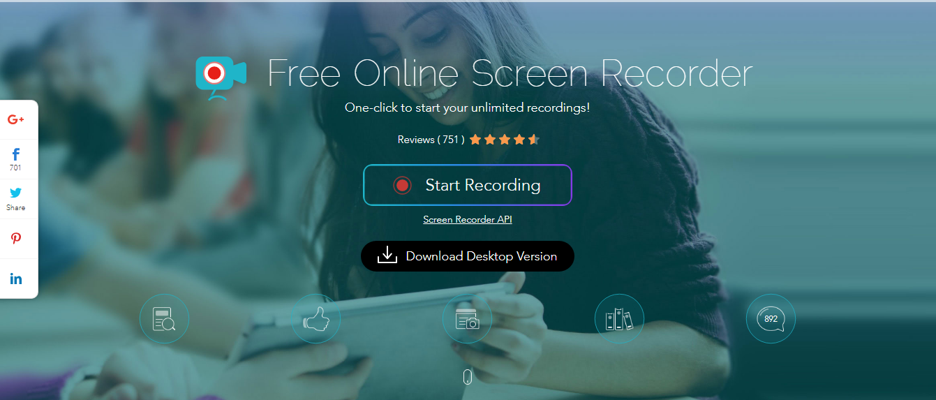 BEST TOP 5 FREE SCREEN RECORDERS 2019 FOR WINDOWS MAC LINUX