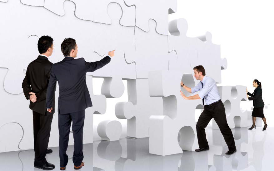 5 Reasons Why Team Building In A Business Setting Is Important?