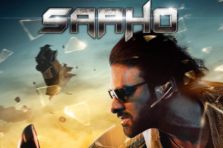 Saaho Movie Third 3rd Day 1st Sunday Box Office Collection