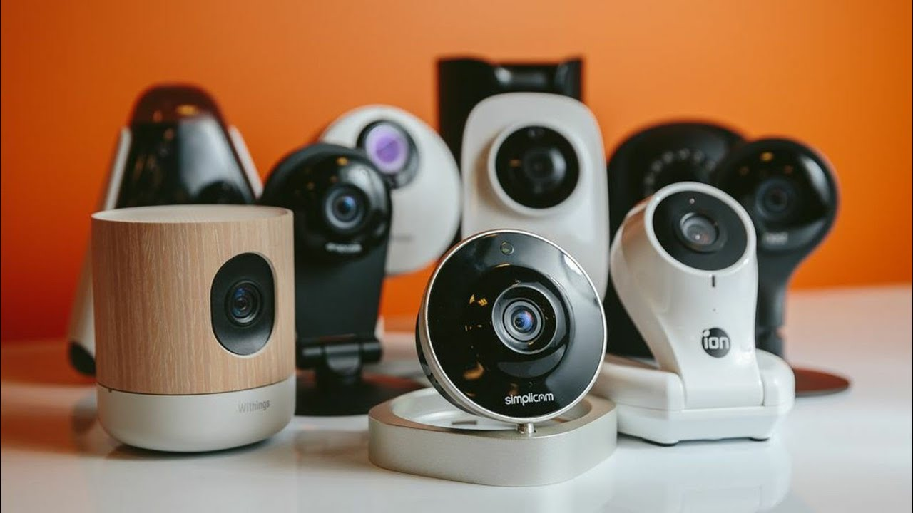 Top 5 Best Spy Hidden Cam List