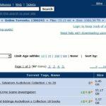 TORRENT PROXY/MIRROR SITES TO UNBLOCK ISOHUNT