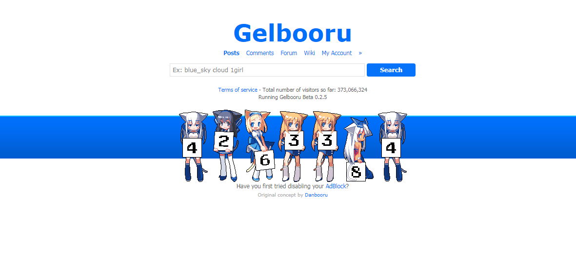 PROXY AND MIRROR SITES OF HENTAI IMAGES TO UNBLOCK GELBOORU.COM