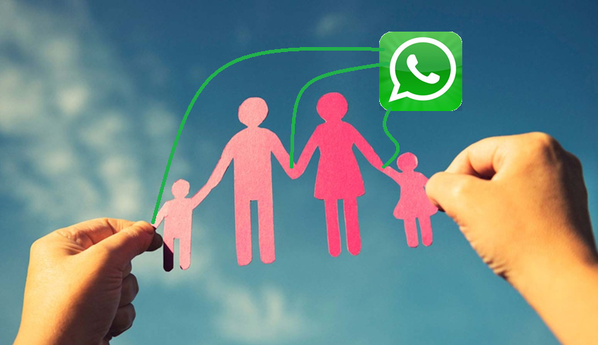 BEST WHATSAPP GROUP NAMES 2019 FOR SCHOOL FRIENDS, FAMILY, DOST, COUSINS, SISTERS, GIRLS, BOYS
