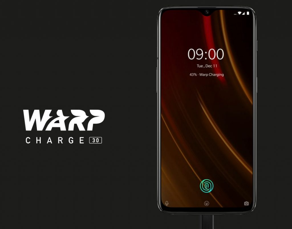 WARP CHARGE 30 BEST FEATURES AND SPECIFICATION THAT YOU MUST KNOW (2019)