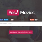 MOVIES PROXY & MIRROR SITES TO UNBLOCK YESMOVIES.TO