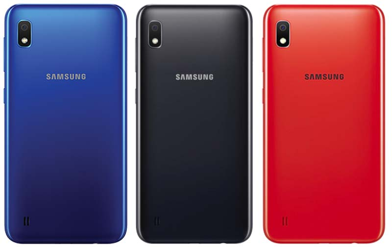 SAMSUNG GALAXY A10 FEATURES SPECS LAUNCH DATE PRICE