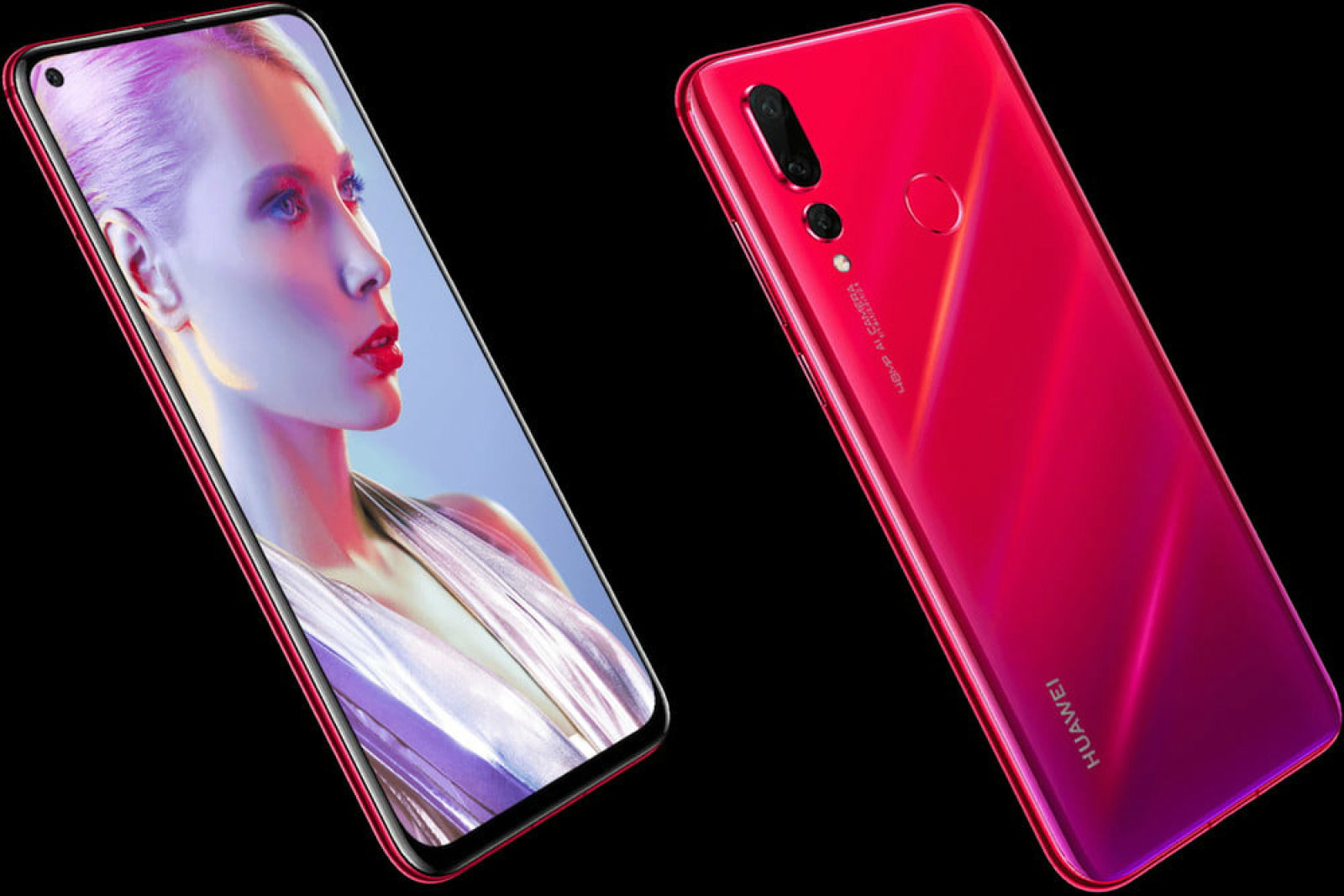 HUAWEI NOVA 4 PRICE FEATURES SPECS LAUNCH DATE IN INDIA