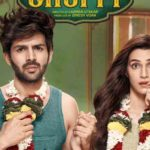 Luka Chuppi Movie Trailer Poster Review Story Cast Songs