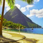 Saint Lucia Independence Day 2019 SMS Messages Wishes Whatsapp DP