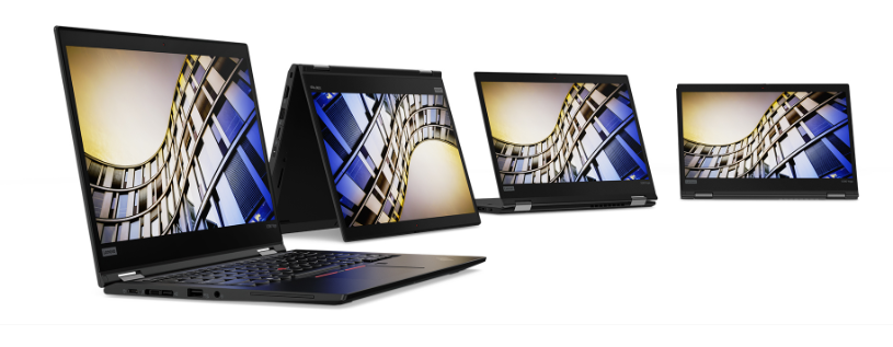 LENOVO ANNOUNCED POWERFUL THINKPADS AT MWC2019