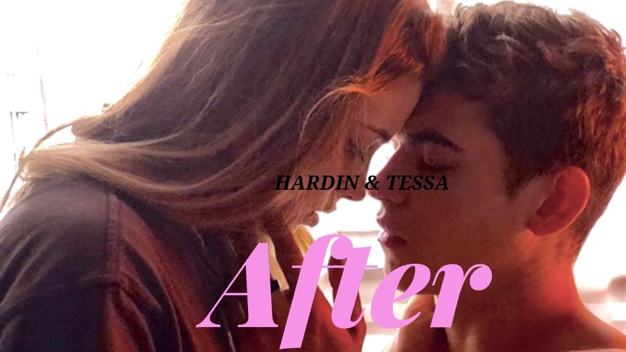 AFTER MOVIE RELEASE DATE STORY CAST POSTER TRAILER