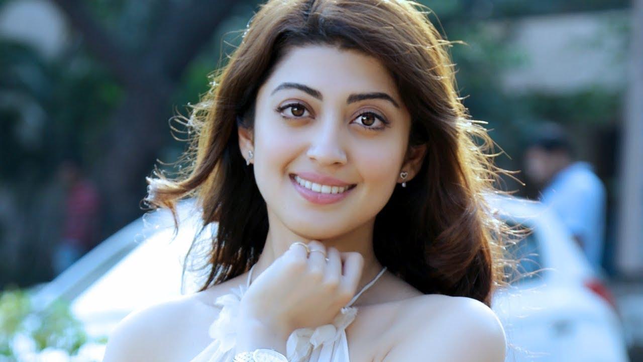 PRANITHA SUBHASH SIGNS HER FIRST HINDI FILM BHUJ THE PRIDE OF INDIA