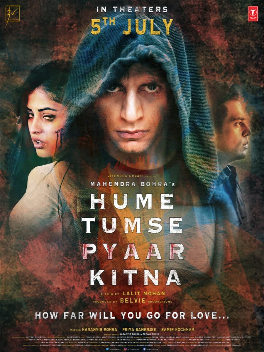 HUME TUMSE PYAAR KITNA GOT NEW RELEASE DATE