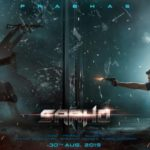 NEW ACTION POSTER SAAHO RELEASED