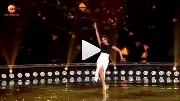MALAIKA ARORA WILL JUDGE THE CONTESTANTS OF DANCE INDIA DANCE-WATCH NOW
