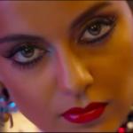 KANGANA RANAUT LOOKING SEXY IN WAKHRA SWAG (REMAKE)-WATCH NOW