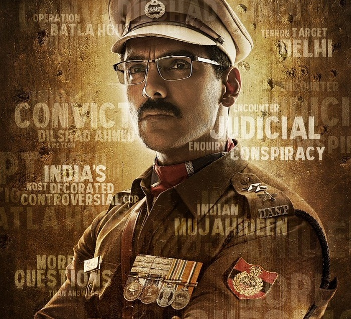 BATLA HOUSE TRAILER RELEASED/OUT-WATCH NOW