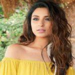 Parineeti Chopra On Her Sister Footprint