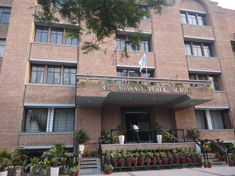 BEST TOP 5 SCHOOLS IN DELHI
