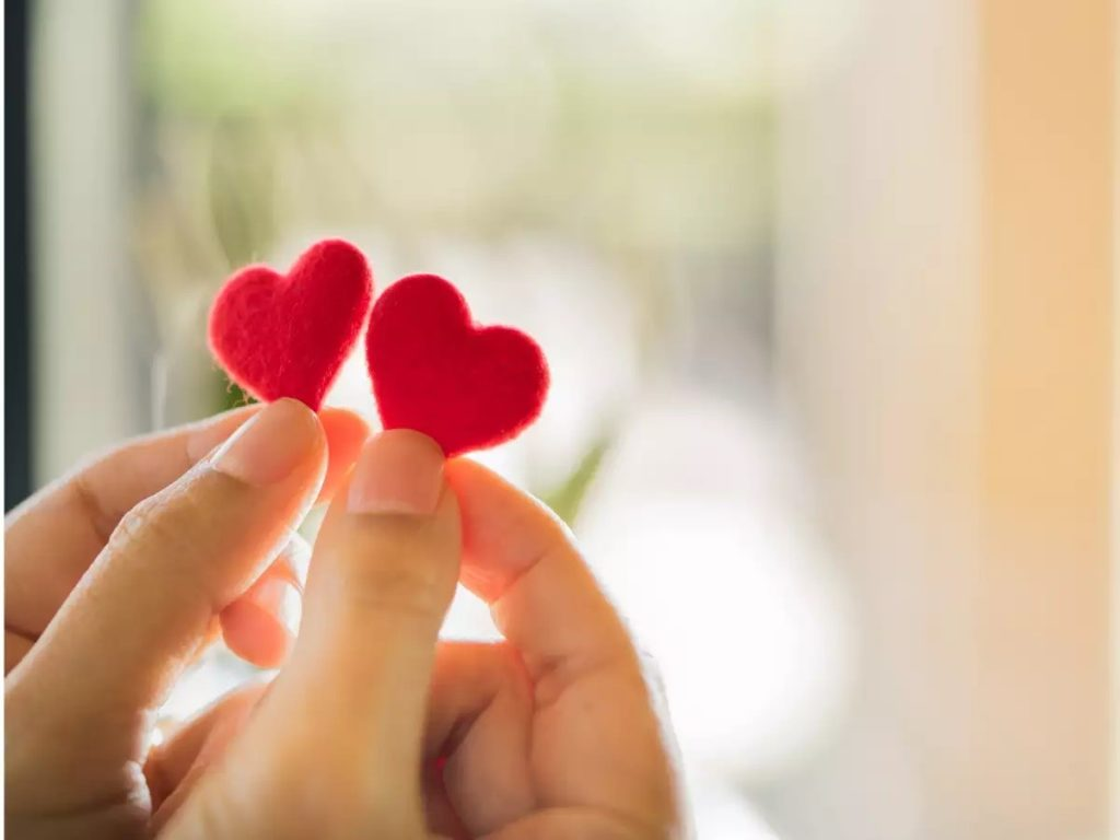 8 Signs You Have Already Found True Love