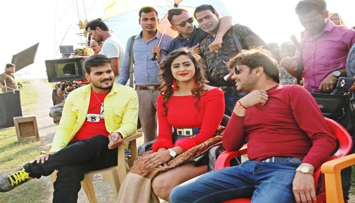 Chaliya Bhojpuri Movie Release Date Cast Trailer Poster Story