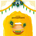 Krishna Janmashtami 2019 Date Time SMS Songs Whatsapp DP Status