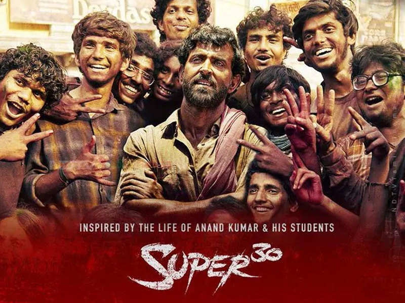 Super 30 Total Box Office Collection Till Now