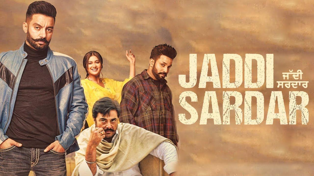 Jaddi Sardar Movie Cast Trailer Poster Review Hit Or Flop BOC
