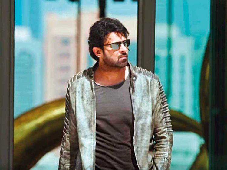 Saaho Movie Sixth 6th Day 1st Wednesday Box Office Collection