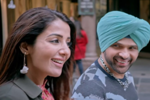 Happy Hardy And Heer Third 3rd Day 1st Sunday Box Office Collection