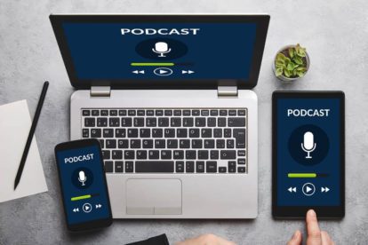 Monetize Podcasts